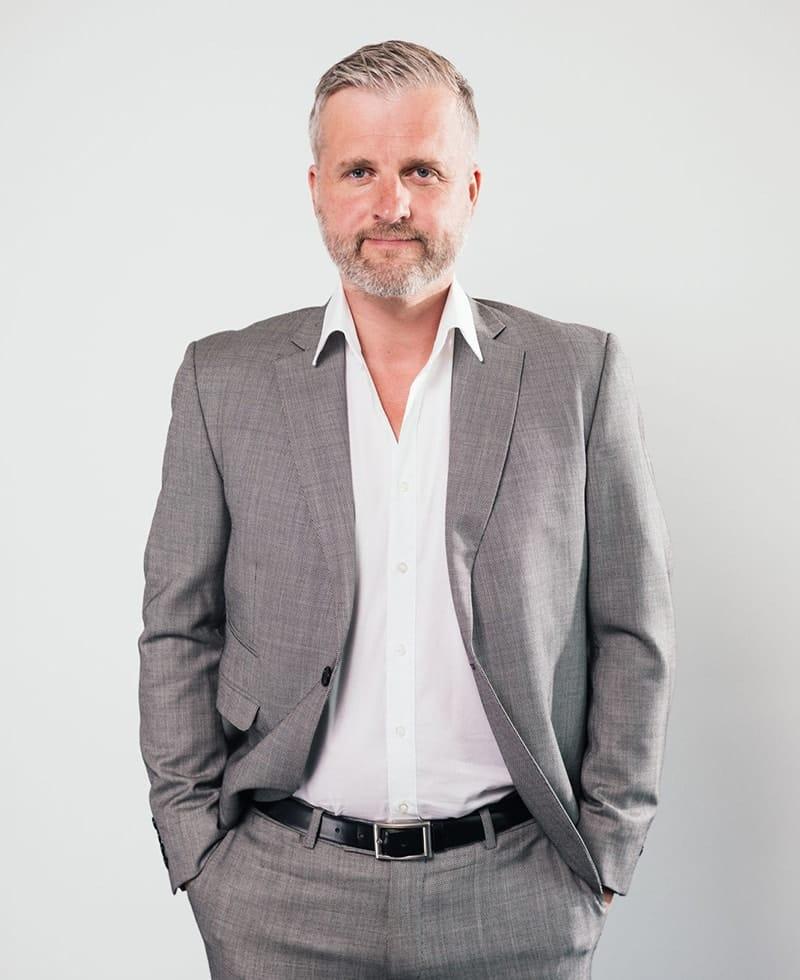 David Gappa - Port7