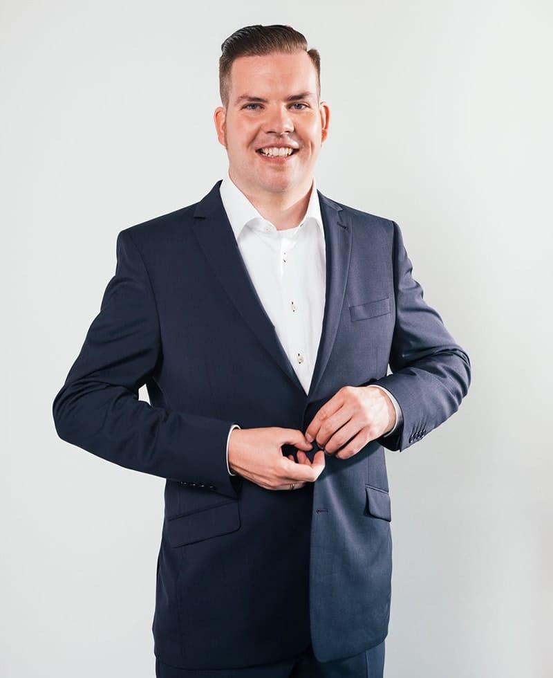 Florian Träger - Port7