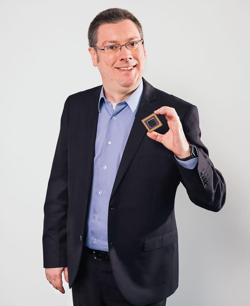 Jürgen Hüneborn - Port7