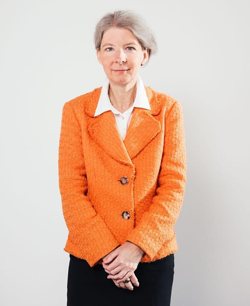 Petra Beckerhoff - Port7